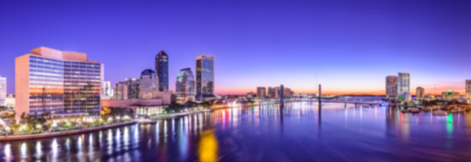 The Future of Jacksonville